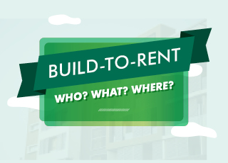 Build-to-Rent – Who? What? Where?