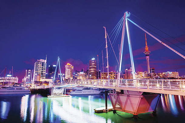 Auckland Commercial Property CBRE New Zealand