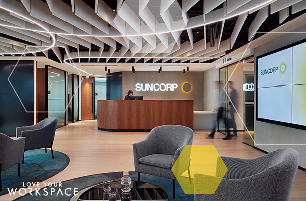 Suncorp Workspace CBRE New Zealand 02