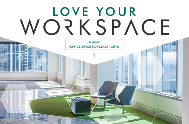 Workspace Auckland March 2018